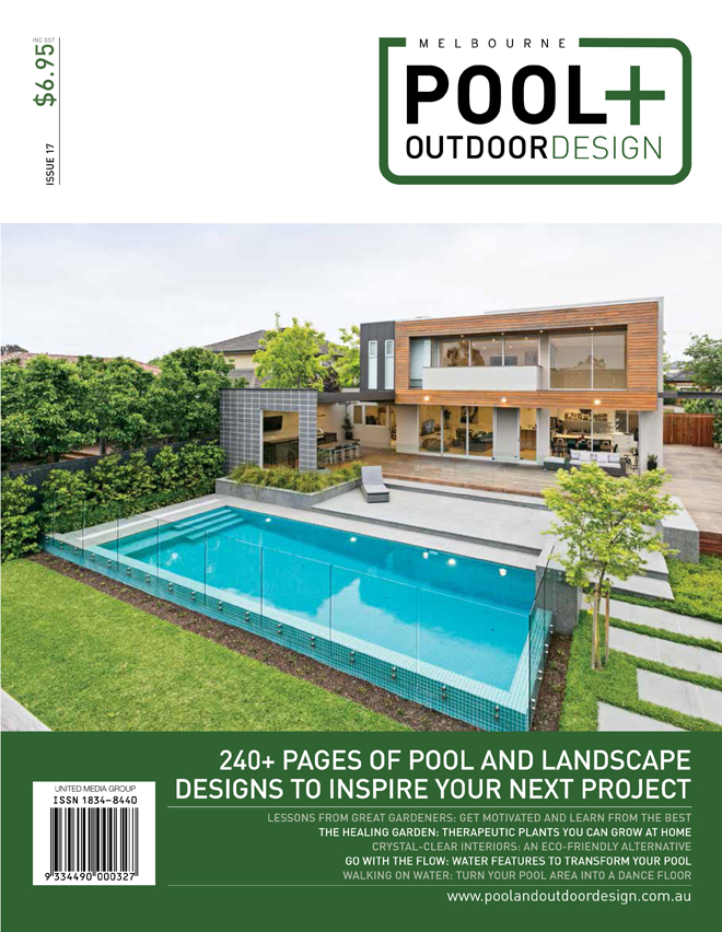 pool outdoor design magazines united media group