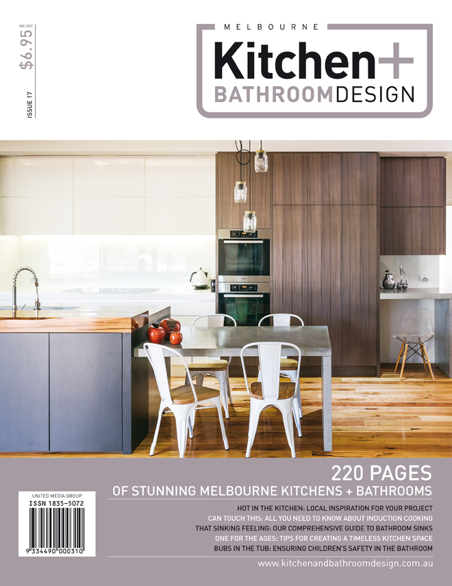 Bathroom Designer Melbourne kitchen + bathroom design magazines - umg group