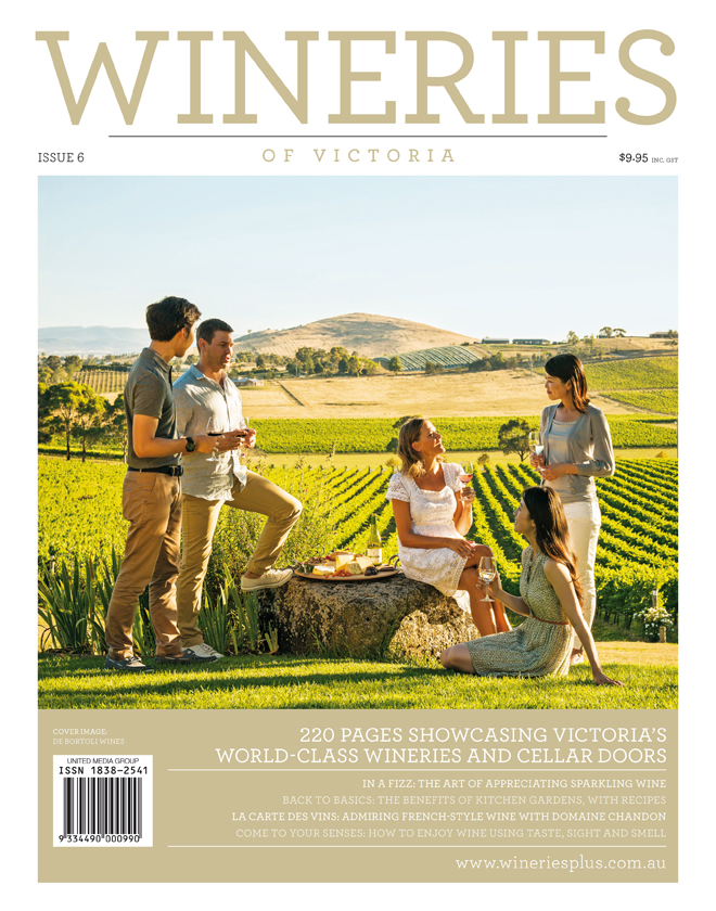 Wineries Magazines