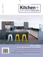 Kitchen + Bathroom Design Melbourne - United Media Group