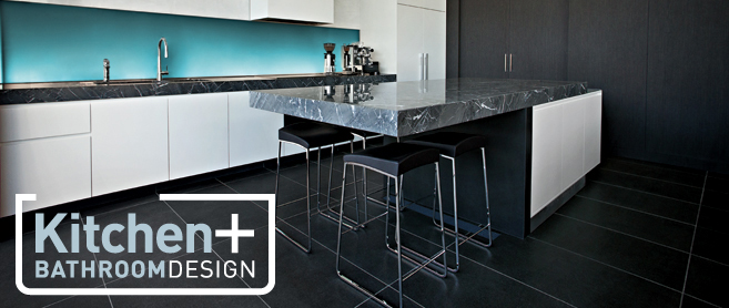 Kitchen + Bathroom Design Magazine