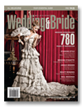 Wedding & Bride Magazines
