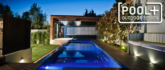 Pool And Outdoor design magazine
