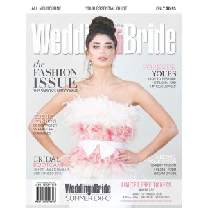 Melbourne Wedding & Bride - Issue 28