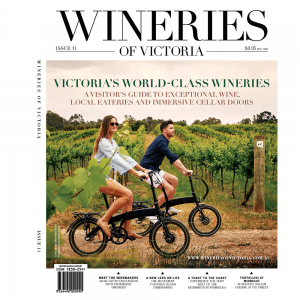 Wineries of Victoria - Issue 11