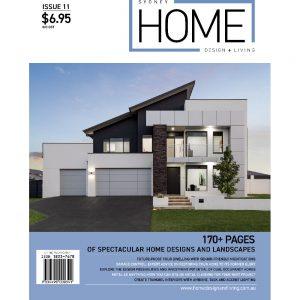 Sydney Home Design and Living Magazine