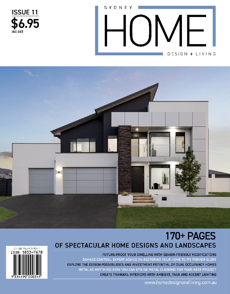 Sydney Home Design Issue 11